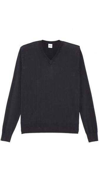 Aspesi V Neck Sweater