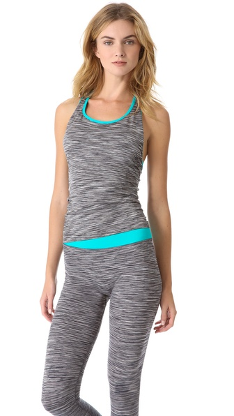adidas by Stella McCartney Space Dye Tank