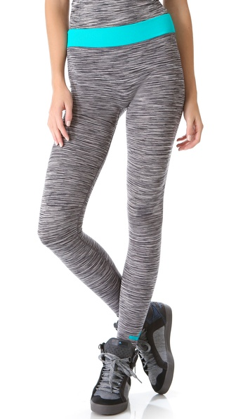adidas by Stella McCartney Space Dye Tight Leggings