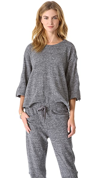 adidas by Stella McCartney Yo Sweatshirt