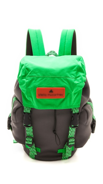 adidas by Stella McCartney Neoprene Backpack
