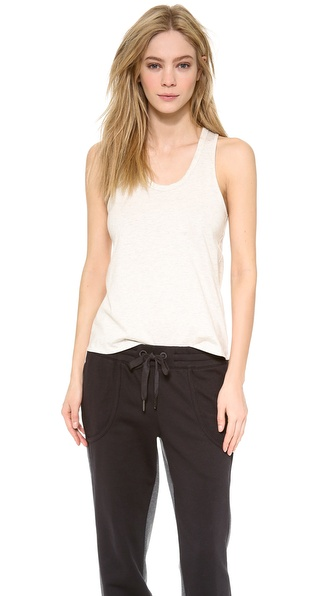 adidas by Stella McCartney Cotton Run Tank