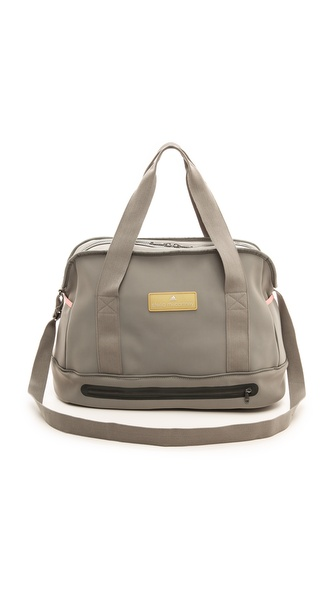 adidas by Stella McCartney Large Gym Bag
