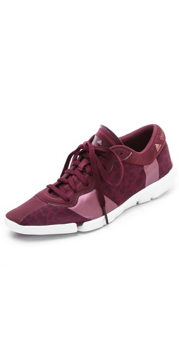 Georgina Goodman Hilda peep toe court shoes in hot pink