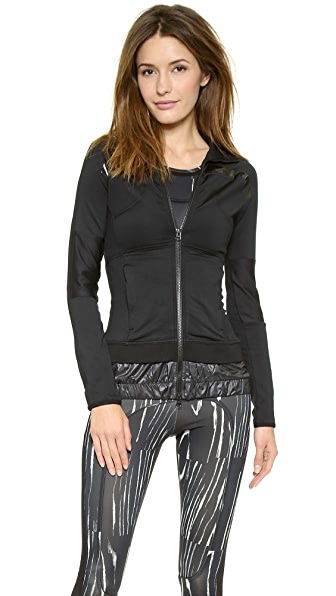 adidas by Stella McCartney Perf Midlayer Top