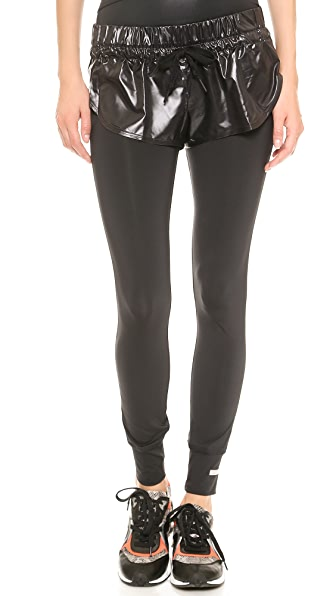 adidas by Stella McCartney Essential Short Leggings