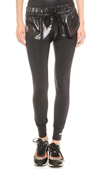 adidas by Stella McCartney Essential Short Leggings