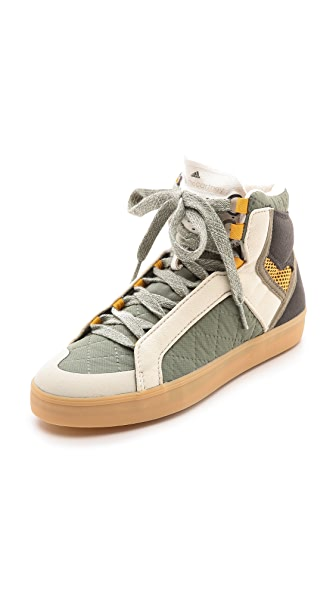 adidas by Stella McCartney Discosura Hiker Sneakers
