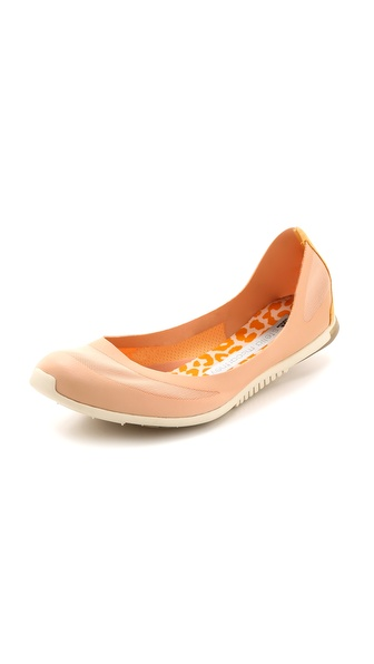 adidas by Stella McCartney Pilates Flats