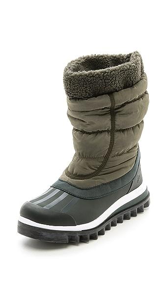 adidas by Stella McCartney Weekender Hiker Boots