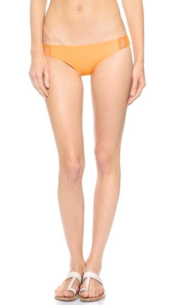 ACACIA SWIMWEAR Gili Hipster Bikini Bottoms