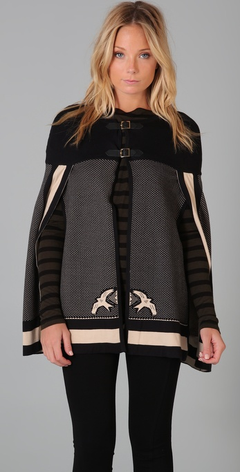 ALICE by Temperley Riviera Cape