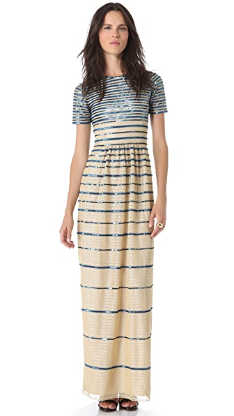ALICE by Temperley Long Ling Dress