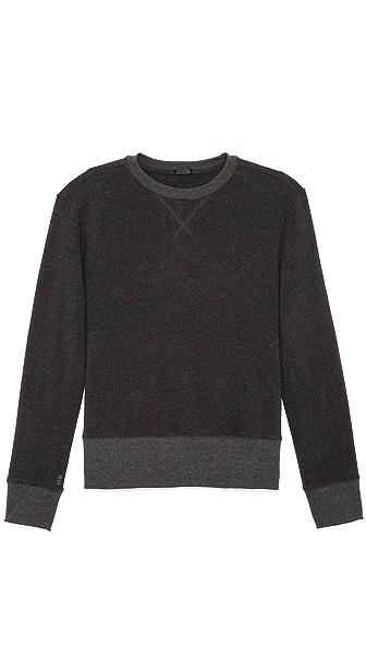 ATM Anthony Thomas Melillo French Terry Sweatshirt
