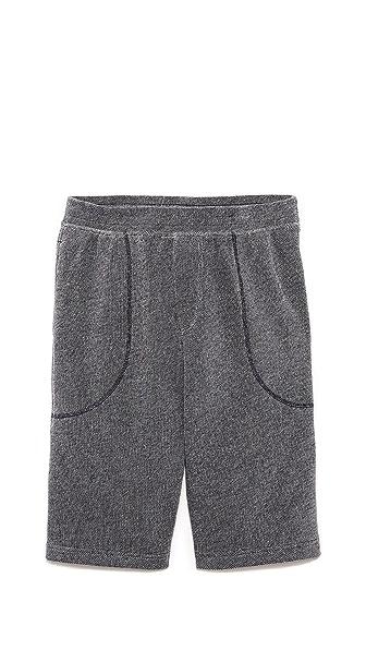 ATM Anthony Thomas Melillo French Terry Sweat Shorts