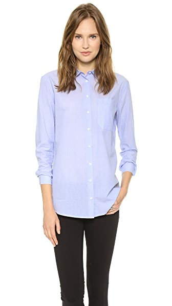 ATM Anthony Thomas Melillo BF Dress Shirt
