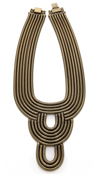 AUDEN Lennox Bib Collar