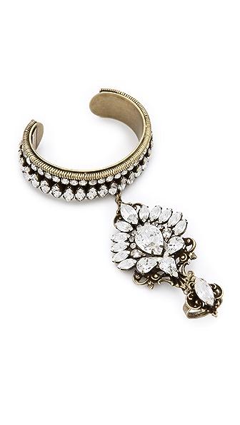 AUDEN Marseilles Ring Bracelet