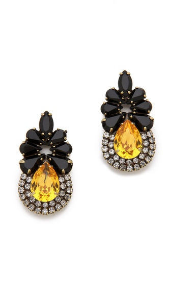 AUDEN Amelia II Earrings