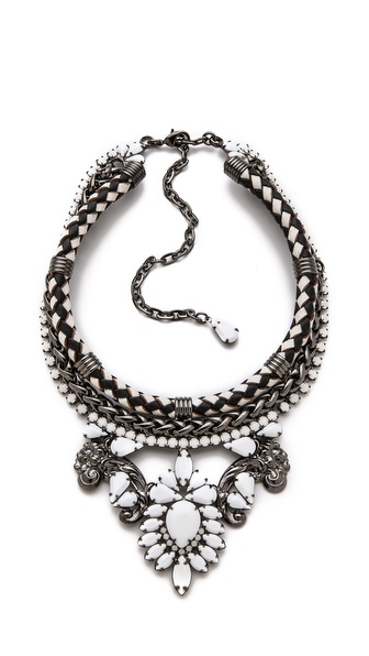 AUDEN Marseilles Necklace