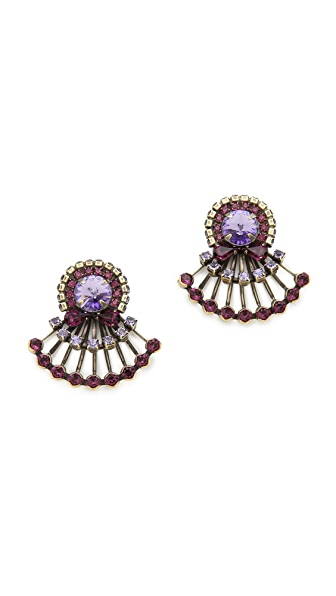 AUDEN Coralia Earrings