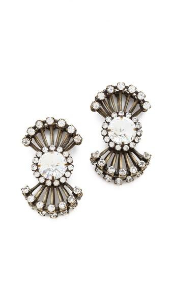 AUDEN Odyssey Earrings
