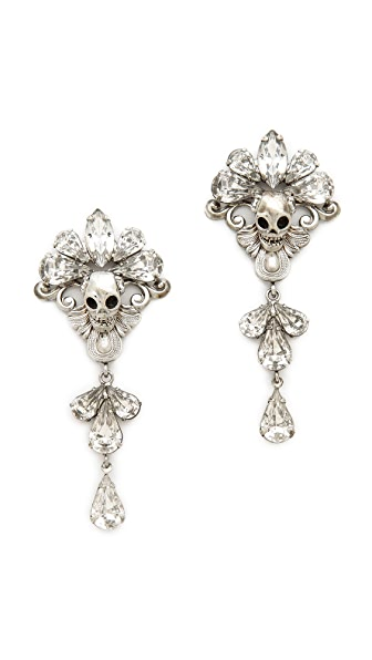AUDEN Duval Earrings