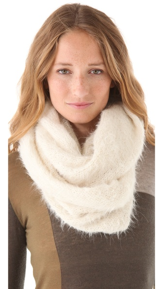 Augden Lofty Cowl Scarf