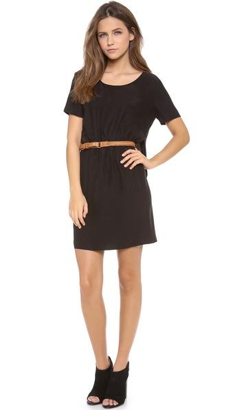 Amanda Uprichard Walk About Dress