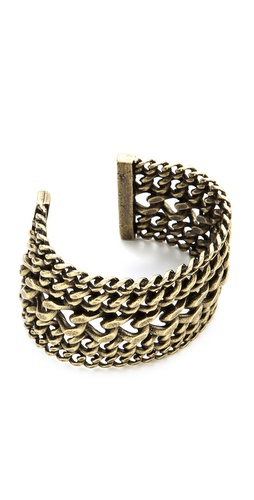 Avant Garde Paris Rocky Cuff