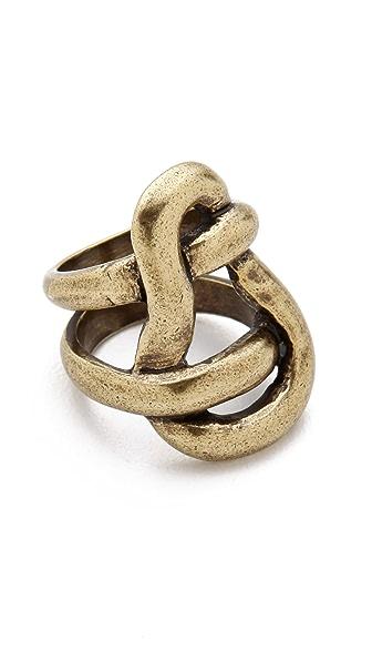 Avant Garde Paris Nal Ring