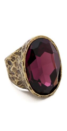 Avant Garde Paris Lizzy Ring