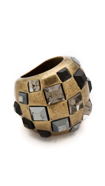 Avant Garde Paris Domi Ring