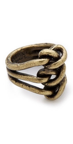 Avant Garde Paris Neuf Ring at Shopbop.com
