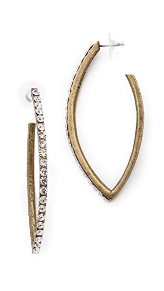Avant Garde Paris Fly Earrings