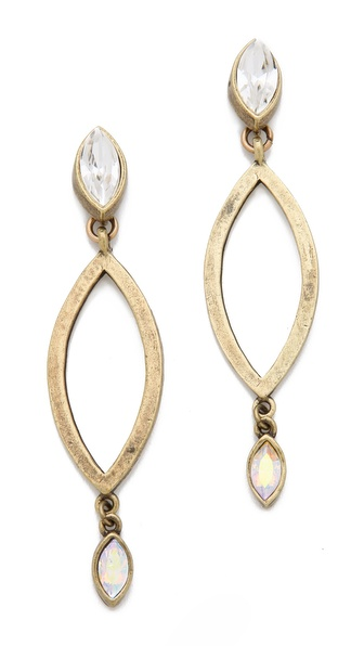 Avant Garde Paris Kate Earrings