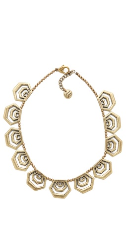 Avant Garde Paris Luxe Necklace
