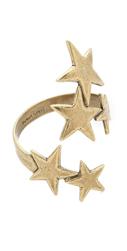 Avant Garde Paris Star Arm Cuff