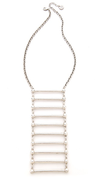 Avant Garde Paris Echo Necklace
