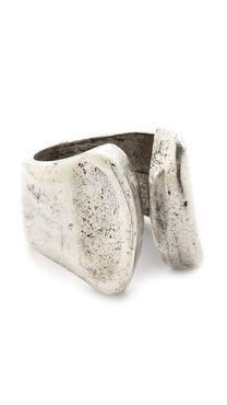 Avant Garde Paris Gaby Ring