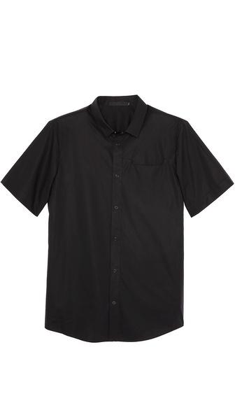 Alexander Wang Poplin Sport Shirt