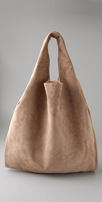 Alexander Wang Mixed Materials Shopper
