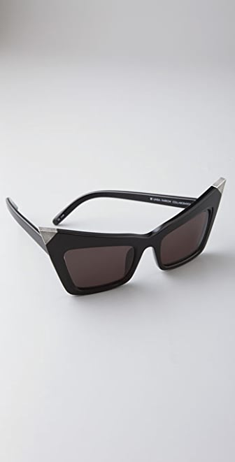 Alexander Wang Cat Sunglasses