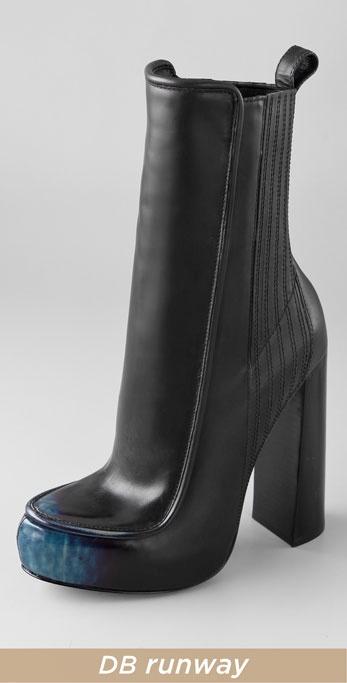 Alexander Wang Addison Platform Boots