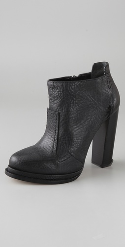 Alexander Wang Livia Booties