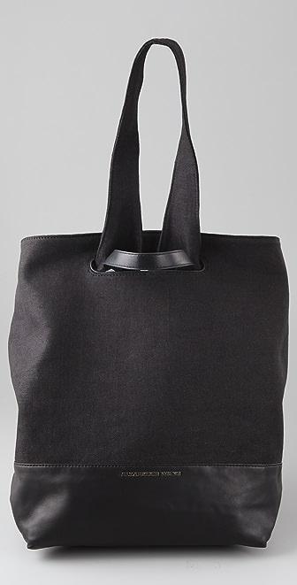 Alexander Wang Alpha Shopper Bag