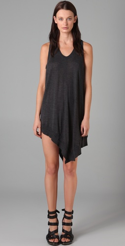 Alexander Wang Drapey Sleeveless Tunic