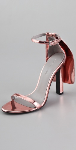 Alexander Wang Fabiana High Heel Sandals