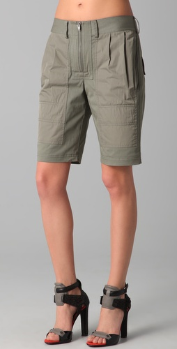Alexander Wang Worker Shorts