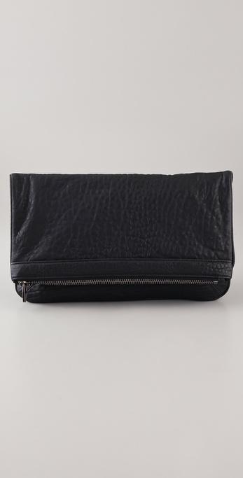 Alexander Wang Oversized Soft Clutch